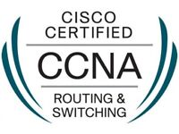 Free (fully funded by SAAS) CISCO's CCNA Course. Part-time course in Glasgow.