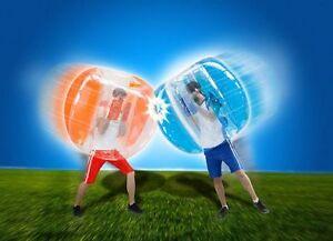 """Location de 10 """"bubble ball"""" (soccer, sumo, etc.) 60$/jour et +"""