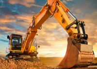 DEMOLITION & EXCAVATION BARRIE AND SURROUNDING AREAS