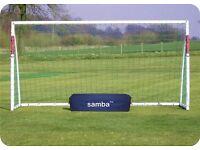 7 a side SAMBA Goal £60