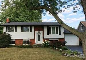 Homes for Sale in Crescent Park, Fort Erie, Ontario $389,900