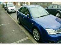 Ford Mondeo TDCI ST 2006