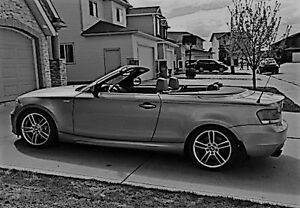 2012 BMW Convertible