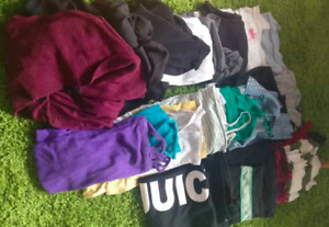 Brand Name Clothing Lot