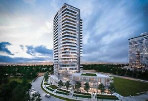 FIRST ACCESS VIP SALE ** Fifth on the Park Condos