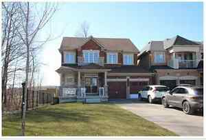 3 Years New Detached Home By Green Park In Copper Hills