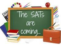 SATs Booster Tutoring