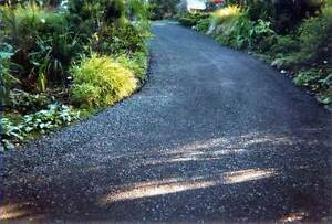 Gravel Based Driveways.  Brisbane Wide Brisbane South West Preview