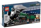 Emerald Night LEGO Sets & Packs