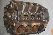 454 Engine Block