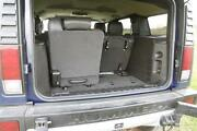 Hummer H2 3rd Row Seat