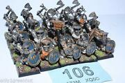 Dwarf Ironbreakers
