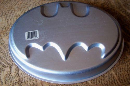 Batman Candy Mold Ebay