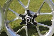 Honda Supermoto Wheels