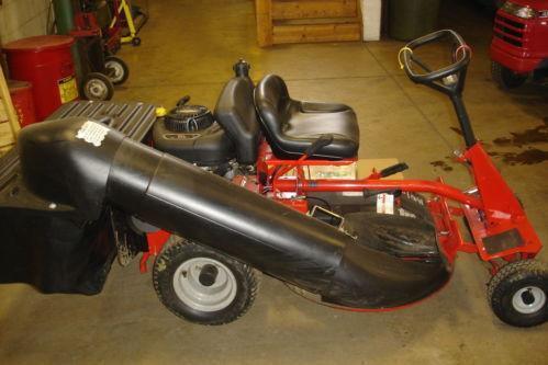 Snapper Rear Engine Lawnmowers Ebay