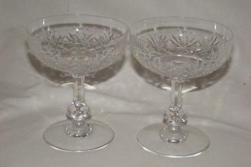 b29dd755e0f6 Antique Wine Glasses Ebay