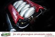 Holden V8 Engine Complete