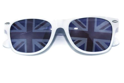 5307cd81fd43 Union Jack Sunglasses