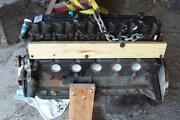 Rebuilt Jeep Engine