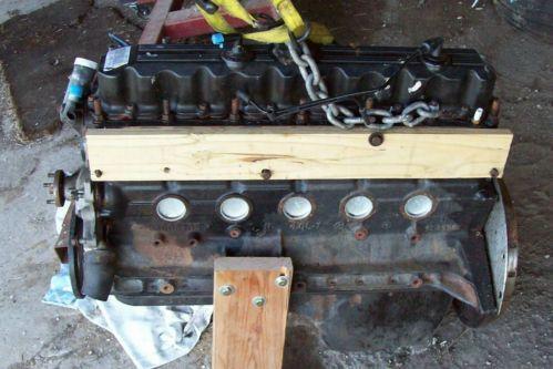 Rebuilt Jeep Engine Ebay