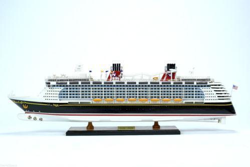 Disney Cruise SHIP EBay - Toy disney cruise ship