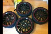 Ford St Alloys