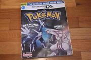 Pokemon Diamond Guide