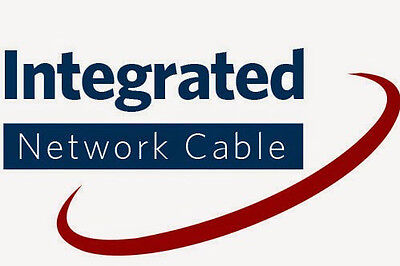 Integrated Network Cable