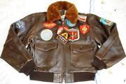 G1 Flight Jacket
