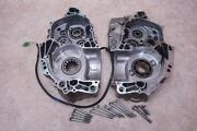 CRF450R Motor