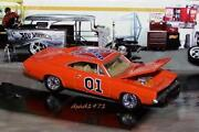 Hot Wheels General Lee