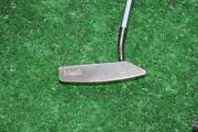 Tad Moore Putter