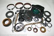 4T65E Transmission Rebuild Kit