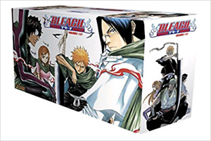 Bleach Anime Paperback Collection