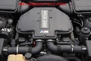 BMW E39 M5 Motor