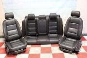 Power Bucket Seats