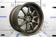 R34 GTR Wheels