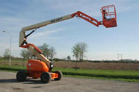 Rental Equipment for any job!