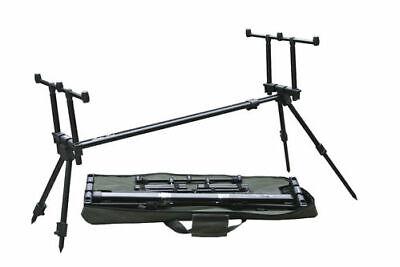 Anaconda Rider Pod inkl. Tasche 7141730 Rod Pod von AngelnNr1