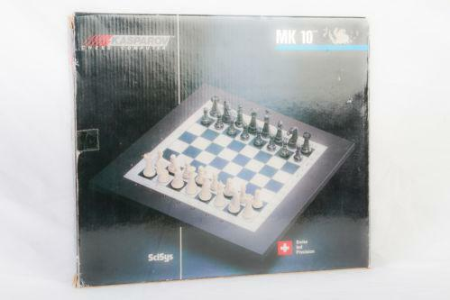 Chess Computer | eBay