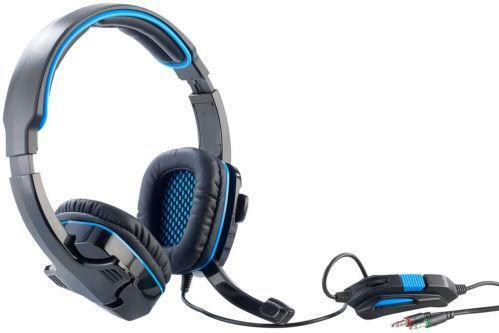 gaming headsets g nstig online kaufen bei ebay. Black Bedroom Furniture Sets. Home Design Ideas