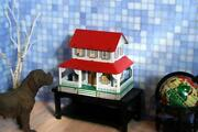 Litho Doll House