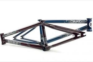 fit bmx frame
