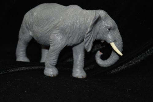 Rubber Elephant Toys Ebay