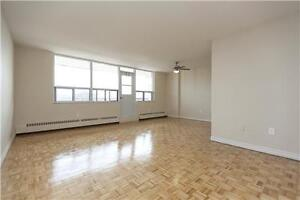 July - 1 Bedroom in a SHARED 2 bdrm apt. building - Scarborough.