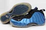 Nike Air Foamposite 2011 Royal