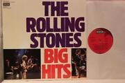 Rolling Stones Vinyl