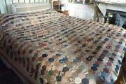 Antique Patchwork Quilts