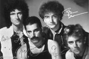 Queen Autogramm