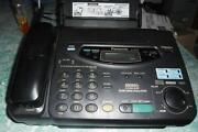 Cordless Phone Fax